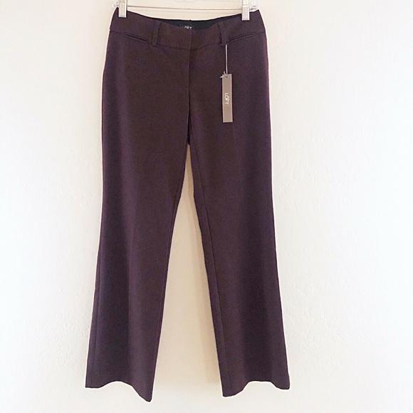LOFT Pants - LOFT Julie Pant Women 0 Petite Ann Taylor Modern